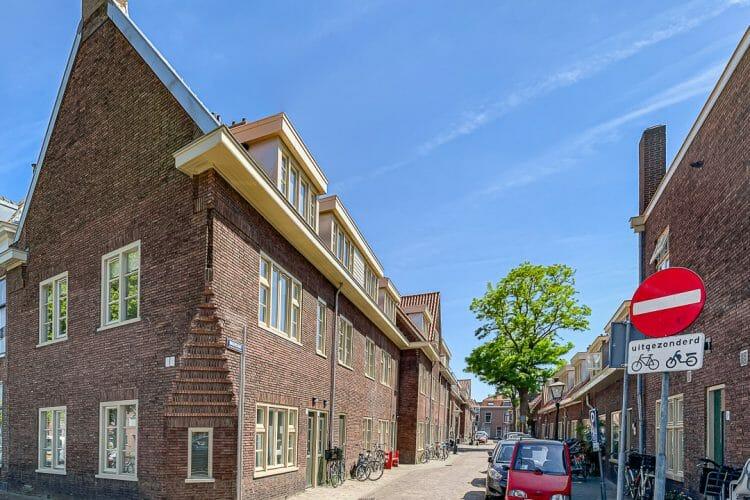 Bernard Buurman - Grevenstraat e.o. kees-8